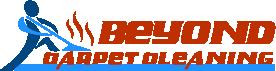 BEYOND CARPET CLEANING Logo